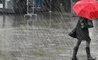 Bursalılar dikkat! Meteoroloji saat verdi...