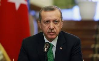 Cumhurbaşkanı Erdoğan-İnce görüşmesi