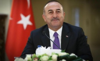 Dışişleri Bakanı Çavuşoğlu'dan F-35 açıklaması