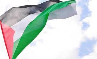 Filistin'den Türkiye'ye olağanüstü İİT toplantısı teşekkürü