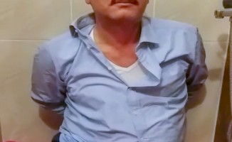 Kaçırılan Iraklı Emniyet Müdürü kurtarıldı