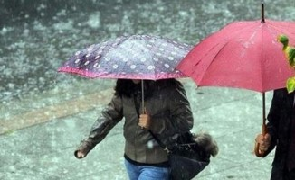 Meteorolojiden Bursa için flaş uyarı! 5 gün boyunca...