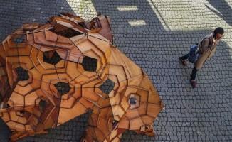 Venedik Mimarlık Bienali'ne Türkiye'den de bir üniversite davet edildi