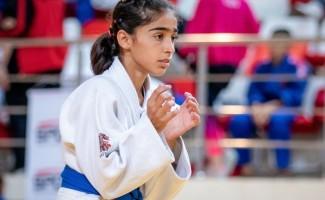 Aysun Ağdeve Yıldızlar Türkiye şampiyonu