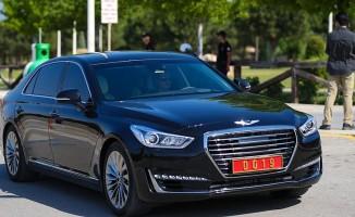 Bakan Zeybekçi'den Güney Koreli firmaya jest
