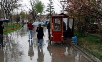 Bursa'da bugün hava nasıl olacak? (21 Haziran 2018)