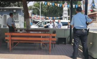 Bursa'da evleri soyan hırsızların grup lideri yakalandı