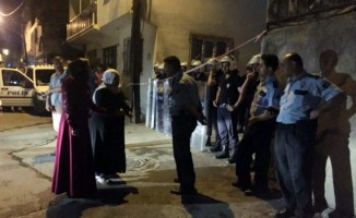 Bursa'da gergin anlar! Çevik kuvvet müdahele etti
