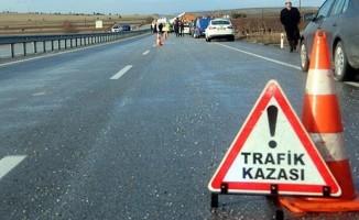Bursa'da kahreden kaza! Ölü ve yaralılar var