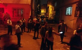 Bursa'da silahlı saldırı! Yaralılar var...