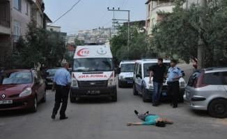 Bursa'da sokak ortasındaki dehşetle ilgili flaş gelişme