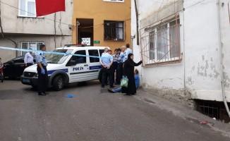 Bursa'da vahşet! Anneyi bebeğinin yanında öldürdüler