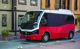 Bursa'nın batısına 15 yıl sonra minibüsler geri dönüyor