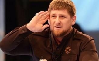 Çeçenistan lideri Kadirov'dan ABD'ye yanıt