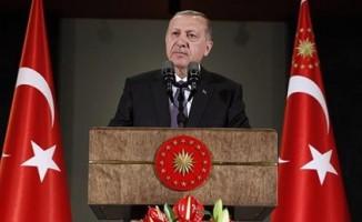 Cumhurbaşkanı Erdoğan'dan Kandil operasyonu açıklaması