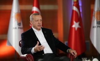 """Cumhurbaşkanı Erdoğan: """"Seçimin asla kazası olmaz"""""""