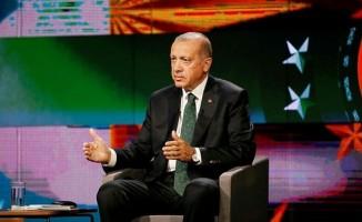 Erdoğan: İnce Kılıçdaroğlu tarafından oyuna getirildi