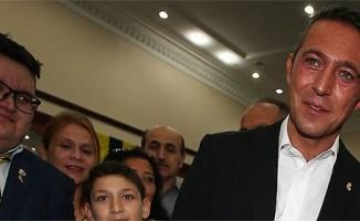 Fenerbahçe'den o isim kovuldu!
