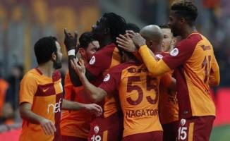 Galatasaray'da 6 isimin bileti kesildi
