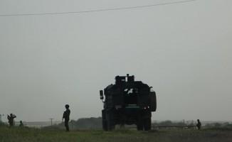 Hakkari'de askeri konvoya roketatarlı saldırı! 6 asker yaralı