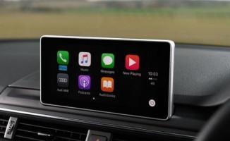 iPhone ile otomobili çalıştırmak mümkün olacak