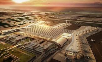 İstanbul Yeni Havalimanı'na ilk iniş 21 Haziran'da
