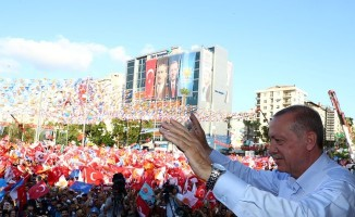 İşte Cumhurbaşkanı Erdoğan'ın 24 Haziran seçimleri sonrası ilk icraatları...
