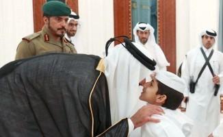 Katar'ın engelsiz çocuğu: Ganim El Miftah