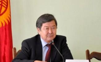 Kırgizistan'ın eski Başbakanı tutuklandı