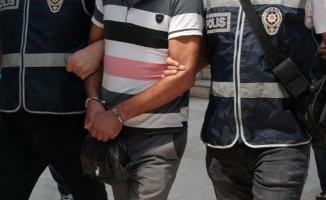 PKK'lı çıktı... Erzurum'da sahte seçim gözlemcisi yakalandı!