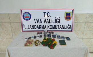 Terör operasyonu! 16 gözaltı