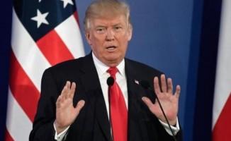 Trump'tan flaş karar! İmzayı az önce attı