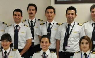 Türk Hava Yolları bin pilot alacak