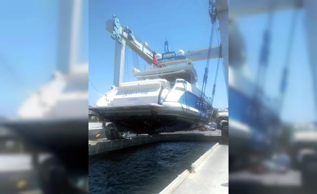 """Acun Ilıcalı'nın """"Survivor"""" isimli teknesi batma tehlikesi geçirdi"""