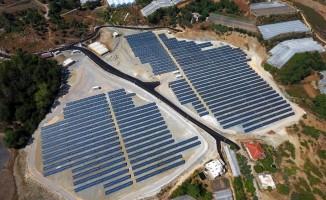 Alanya Belediyesi 4. Güneş Enerji Santralini hayata geçiriyor
