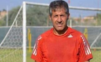 Erzin Belediyespor'da Teknik Direktör Mehmet Fatih Yılmaz oldu