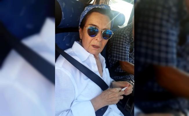 Fatma Girik'i rahatsız eden kişiye dava