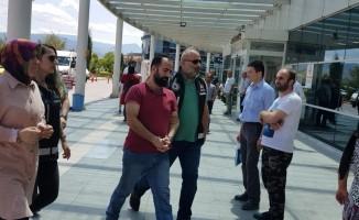 FETÖ zanlısı karı-koca tutuklandı