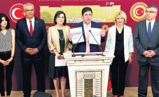 Kılıçdaroğlu'na büyük şok ...Kurultay süreci resmen başladı