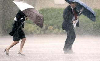 Meteoroloji'den son dakika şiddetli yağış uyarısı!