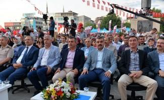 MHP Malatya İl Başkanı Ramazan Bülent Avşar:
