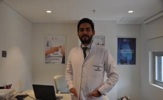 """Op. Dr. Doğan: """"Mide botoksu ile zayıflamak mümkün"""""""