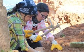 Ordu Kurul Kalesi'nde kazı çalışmaları yeniden başladı