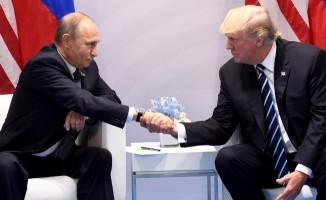 Trump ve Putin buluşuyor! Dünya nefesini tuttu...
