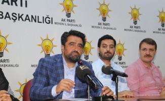 AK Parti 6. Olağan Büyük Kongresi'ne doğru