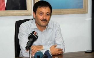 """AK Parti Isparta İl Başkanı Zabun: """"FETÖ kalıntılarının evlerini satıp, spekülasyona destek verdikleri ihbarı aldık"""""""