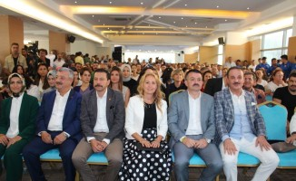 AK Parti'li Hamza Dağ'dan Abdullah Gül'e: