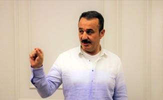 AK Parti'li Şengül'den 'Körfez Geçişi' çıkışı