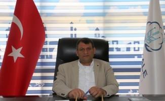 Akçakale Belediye Başkanı Ayhan'dan Kurban mesajı
