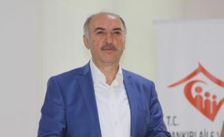Anka Temel Personel Eğitim Programı Çankırı'da yapıldı
